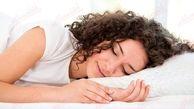 خطرات خوابیدن با موی خیس
