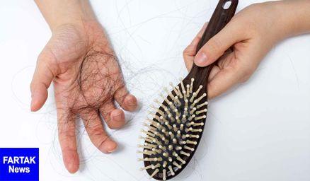 ریزش مو در زنان چه دلایلی دارد؟