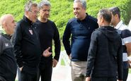 بوی خیانت در باشگاه پرسپولیس؛ مقصر اصلی جدایی برانکو مشخص شد+عکس
