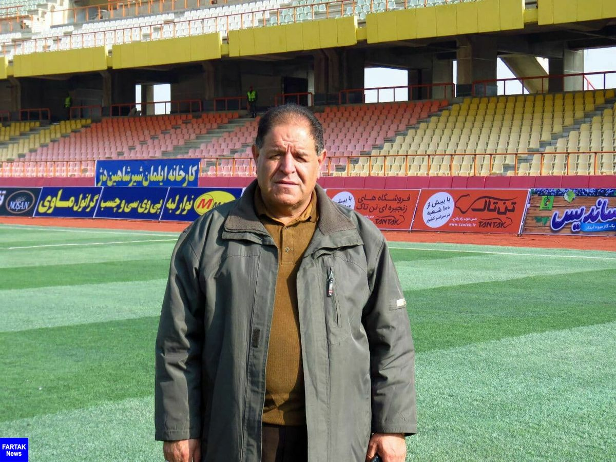 نیرویار : هیات فوتبال مجبور است امتیاز سردار را واگذار کند