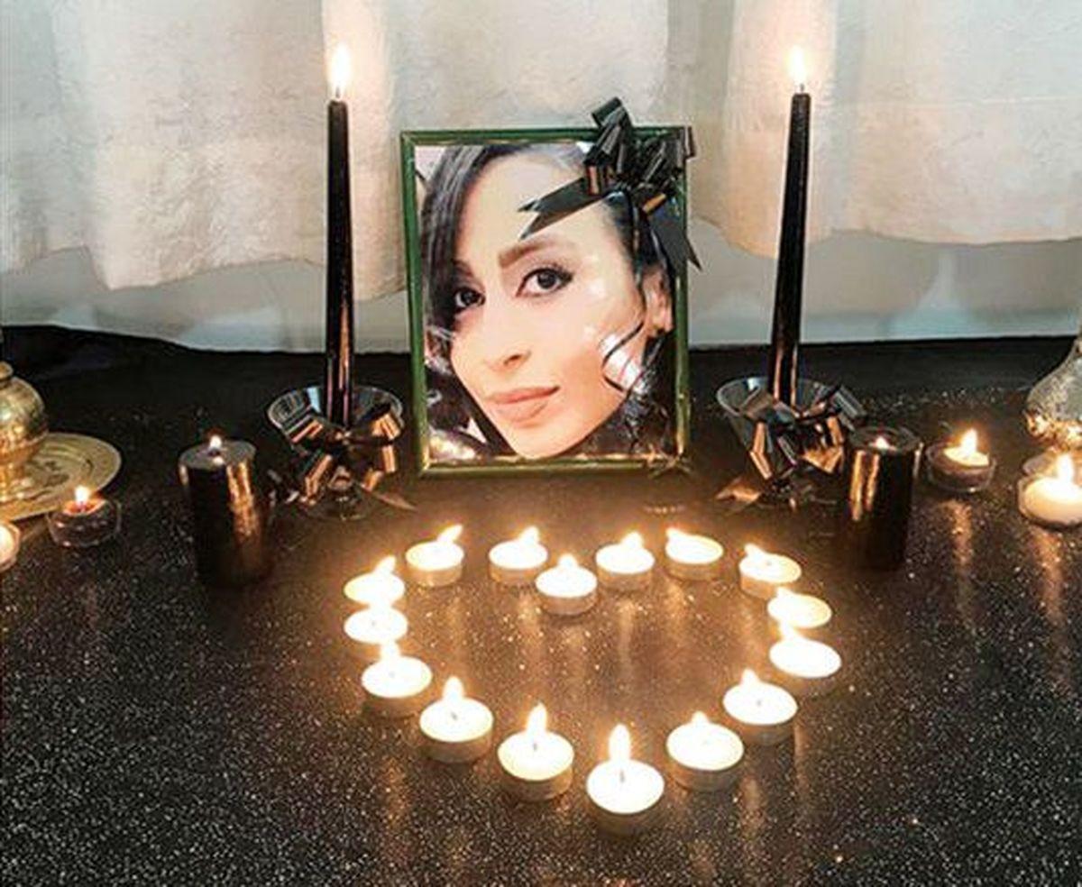مرگ مبهم پریسا ژیمناست قهرمان + عکس