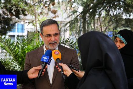 بطحائی: یکی از معلمان حاضر در تجمع فرهنگیان هنوز بازداشت است/ رایزنی برای آزادی ادامه دارد