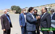 گزارش تصویری / بازدید مجتبی بخشی پور از شهرستان دالاهو