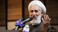 امام جمعه موقت تهران: اجتماع شیرخوارگان پیام مبارزه با استکبار جهانی دارد