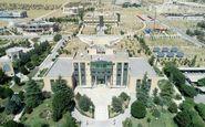 کسب رتبه ۴۱۵ دانشگاههای سبز جهان توسط دانشگاه رازی