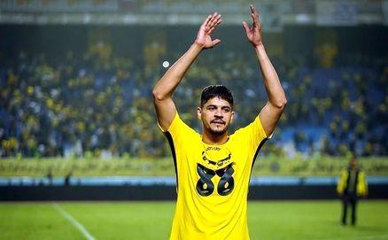 ستاره برزیلی سپاهان قصد بازگشت به ایران را ندارد!