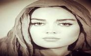 تیپ و ظاهر متفاوت افسانه پاکرو؛ بازیگر ایرانی