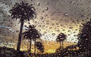 پیشبینی بارندگی /خوزستان کی بارانی میشود؟
