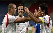 سه پرسپولیسی، برترین بازیکنان تاریخ فوتبال ایران!