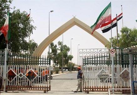 ایران و عراق برای بازگشایی مرز خسروی به توافق رسیدند