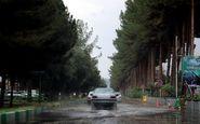ورود سامانه بارشی به کشور از جمعه/ آغاز بارش باران و برف در ۱۴ استان