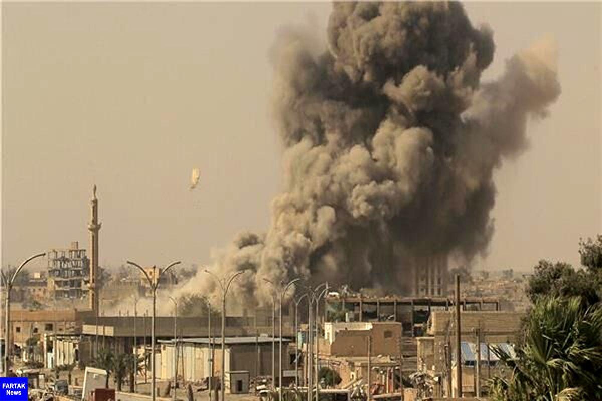 حمله خمپارهای به رقه سوریه ۱ کشته و ۳ زخمی برجا گذاشت
