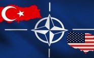 در اختلاف پیش آمده میان آمریکا و ترکیه مداخله نمیکنیم