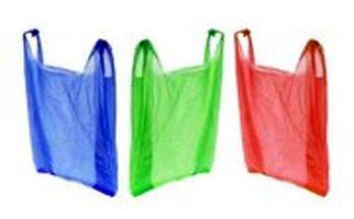 دسته کیسه پلاستیکی را رها کن!