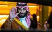 بن سلمان به شاهزادههای مظنون اجازه خروج از کشور را نمیدهد