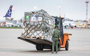 محموله کمک بشردوستانه لهستان به ازبکستان ارسال شد