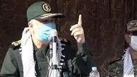 سردار سلامی: دشمن نباید در خلیج فارس دچار اشتباه شود