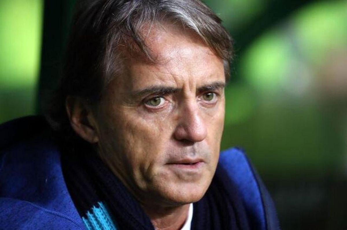 مانچینی امیدوار به صعود به فینال یورو ۲۰۲۰