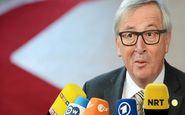 هشدار «یونکر» در مورد تبعات رد توافق برگزیت
